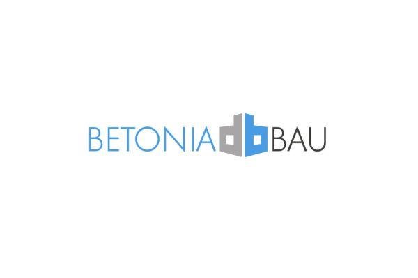 Betonia Bau | Logo