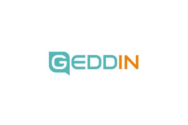 GEDDIN | Logo