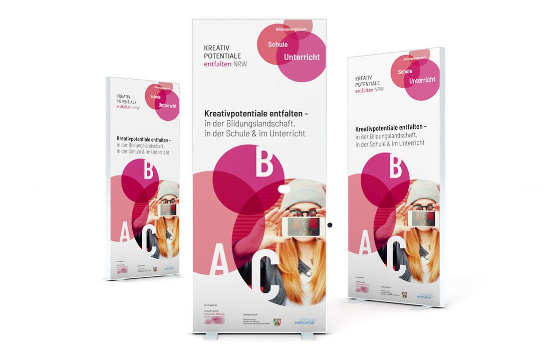 Kreativpotentiale entfalten NRW | PIXLIP Lightboard