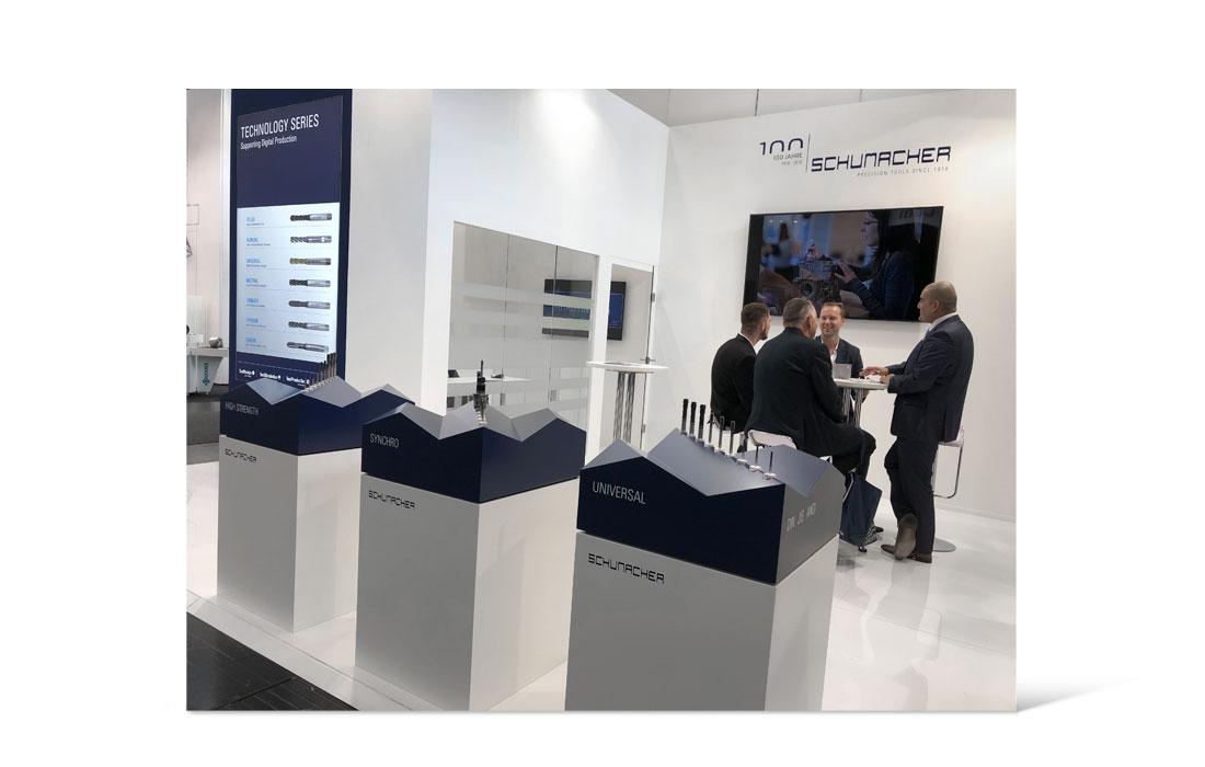 Schumacher Precision Tools | Produktpräsentation