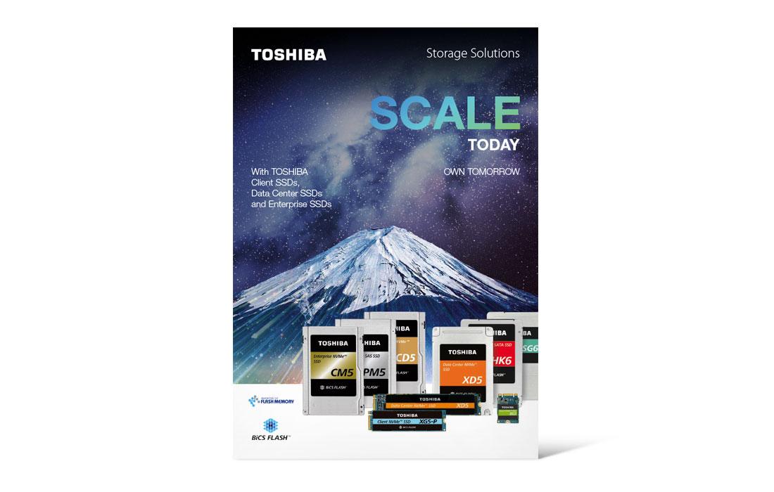 TME Katalog Storage Solutions   Titel