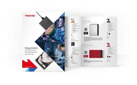Gute Botschaften - Toshiba Electronics Europe GmbH