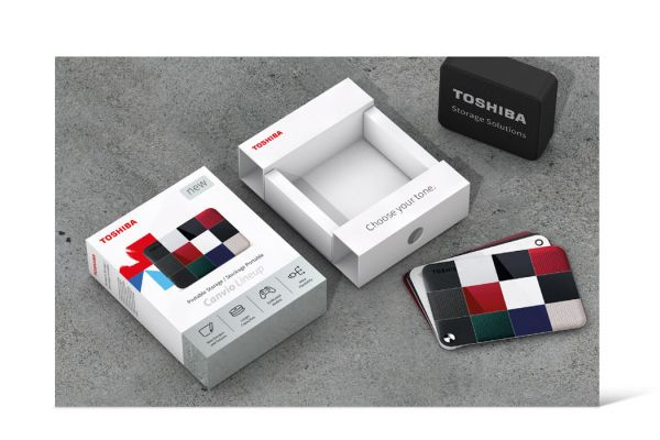 Toshiba | Salespartner Package