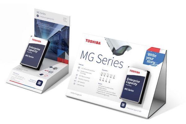 Toshiba | Displays