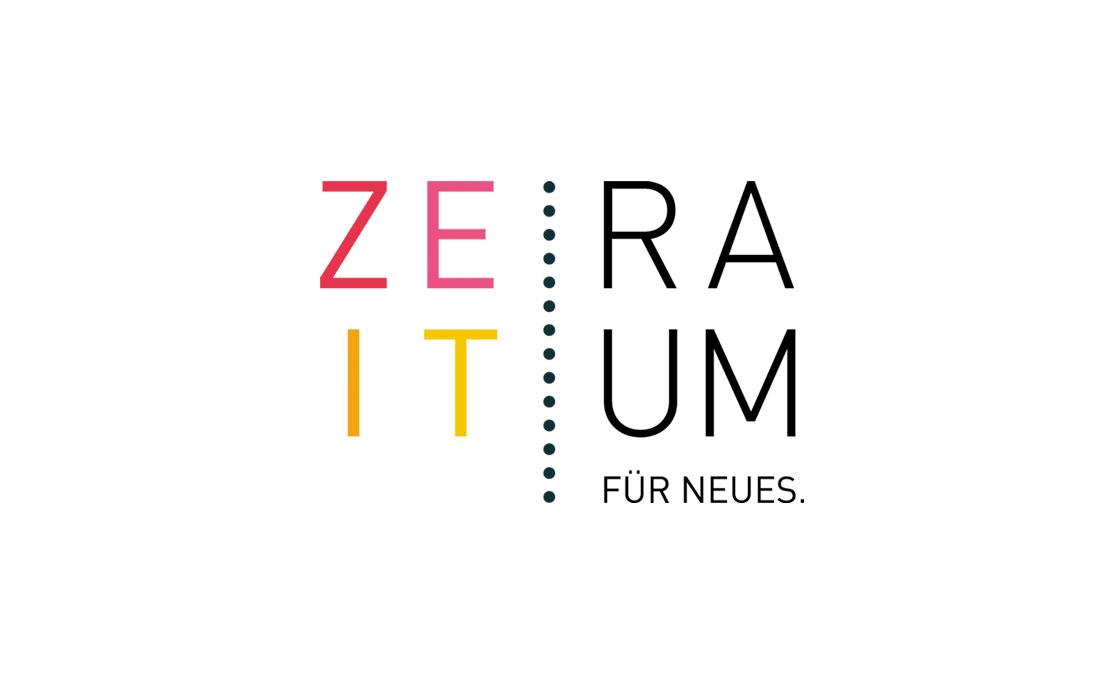 ZEIT:RAUM |Logo